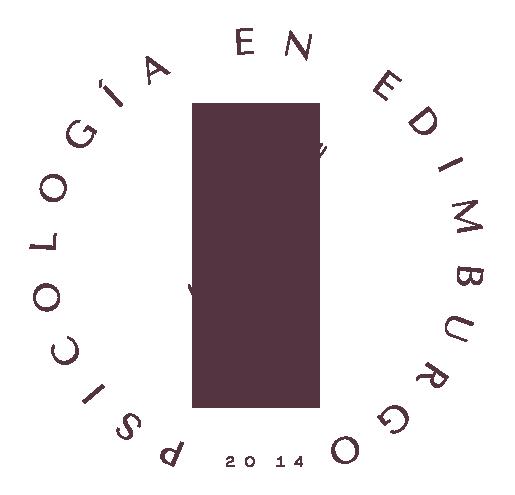 psicologia en edimburgo logotipo